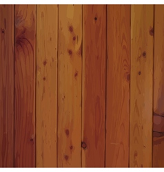Grunge wood plank texture vector image vector image