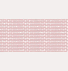 pale wall background vector image