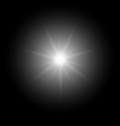 White light source vector