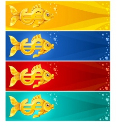 currency sign vector image