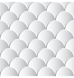Pattern for background of round vector image