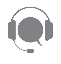 support icon concept consultation consultant vector image