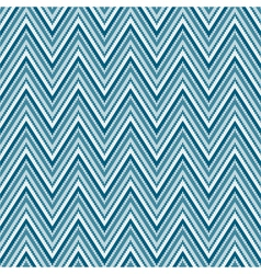 Zig-zag chevron background Seamless pattern vector