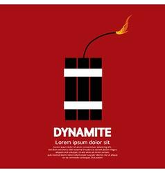 Dynamite vector