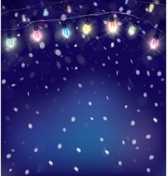 Lights vector