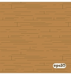 background Wood texture vector image