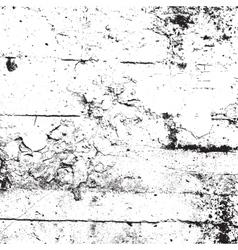 Concrete Distress Texture vector image vector image