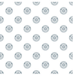 research molecule pattern seamless vector image