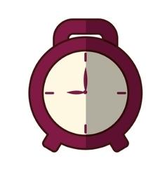 Clock alarm time vector