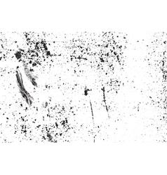 Distress Grainy Overlay vector image vector image
