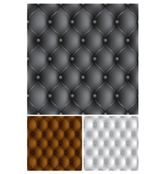 Leather vector