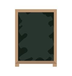 Blackboard icon Class and cshool design vector