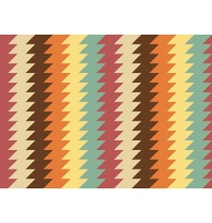 Ethnic seamless abstract geometric pattern vector