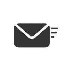 First mail icon vector