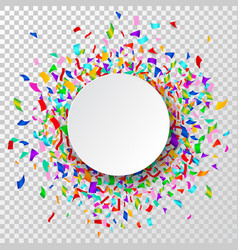 celebration background background with colorful vector image