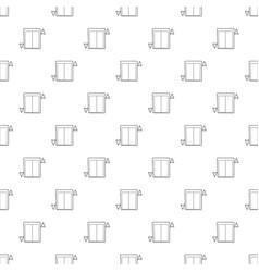 lift pattern seamless vector image