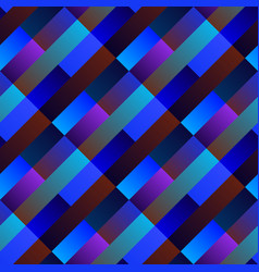geometrical abstract gradient seamless stripe vector image