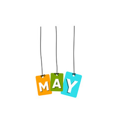 May word vector