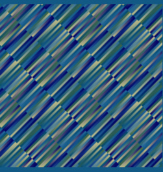 Geometrical stripe pattern background - abstract vector