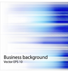 Concept business background Horizontal stripes vector image