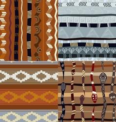 Set of patterns primitive pattern vector
