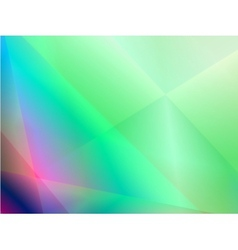 abstract shiny light background vector image
