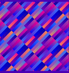 gradient geometrical abstract stripe pattern vector image