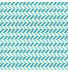 Seamless Abstract Blue Toothed Zig Zag Paper vector image vector image