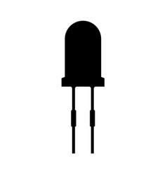 Light diode vector
