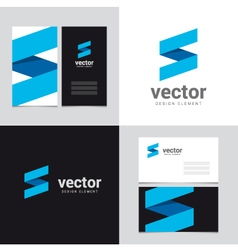 logo design element 28 vector image