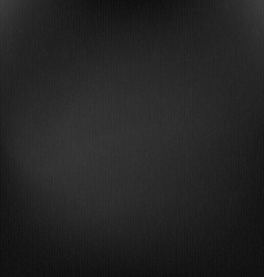 Dark gray background vector image vector image
