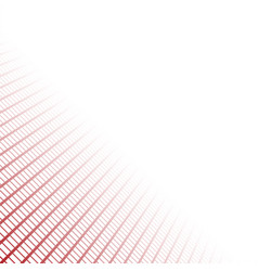 Banner made red grid and light vector