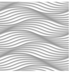 seamless wave vector image