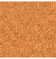 wooden chaotic fiber vector image
