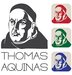 Thomas Aquinas vector
