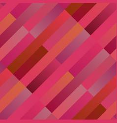 geometrical seamless diagonal stripe pattern vector image
