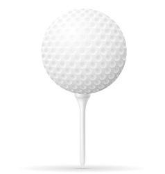 Golf 22 vector