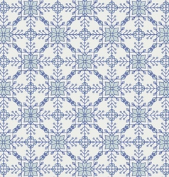 VICTORIAN TILE vector image