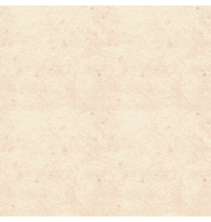 seamless old cardboard texture vector image vector image