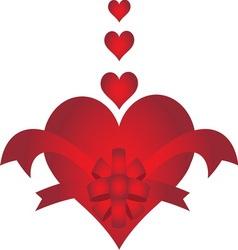 valentines3 vector image