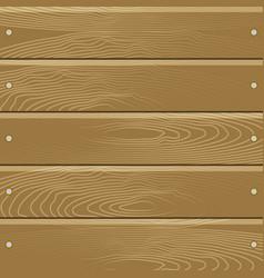 wooden texture banner vector image