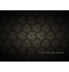dark patterns design vector image