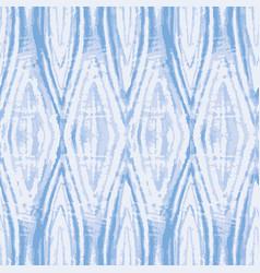 Tie dye geoetrical texture seamless pattern vector