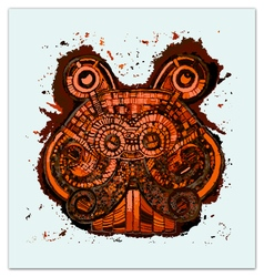 Abstract Artwork vector
