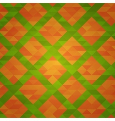 Romb Background vector image