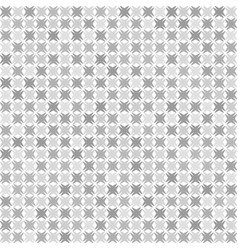 Gray checkered abstract pattern seamless vector