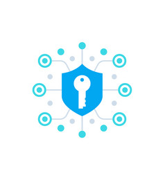 Security secure communication and encryption vector