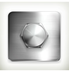 Bolt vector image