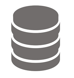Database vector image