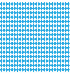 oktoberfest blue abstract geometric background vector image